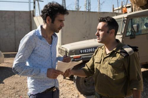 Imagem 3 do filme Tel Aviv em Chamas