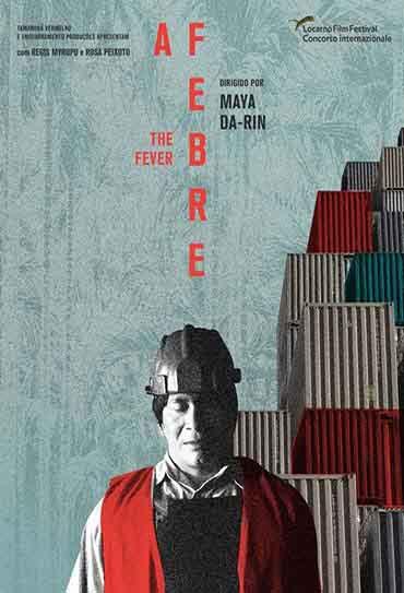 Poster do filme A Febre