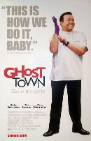 Poster do filme Ghost Town