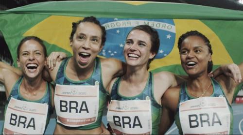 Imagem 2 do filme 4x100 - Correndo Por Um Sonho