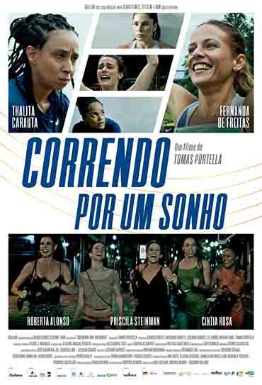 Poster do filme Correndo Por Um Sonho