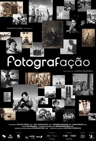 Poster do filme Fotografação