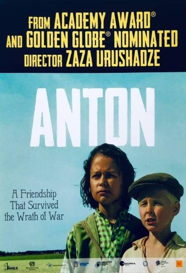 Poster do filme Anton