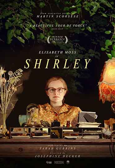 Poster do filme Shirley