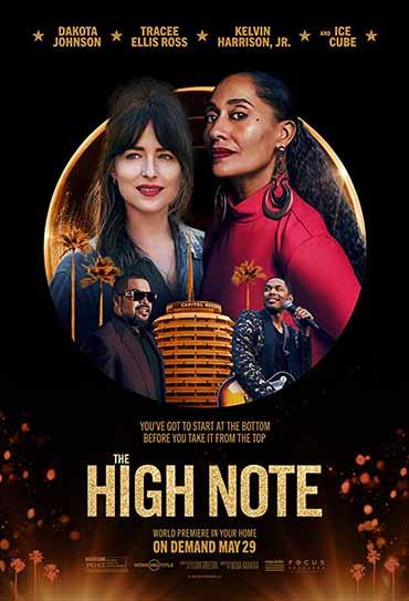 Poster do filme A Batida Perfeita