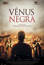 Poster do filme Vênus Negra