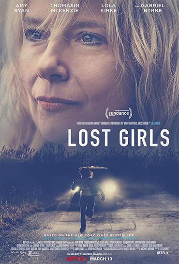 Poster do filme Lost Girls: Os Crimes de Long Island