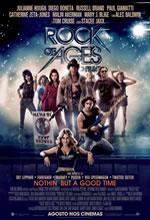 Poster do filme Rock of Ages: O Filme