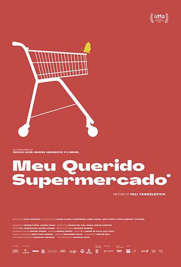 Poster do filme Meu Querido Supermercado