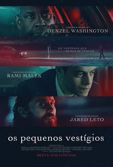 Poster do filme Os Pequenos Vestígios
