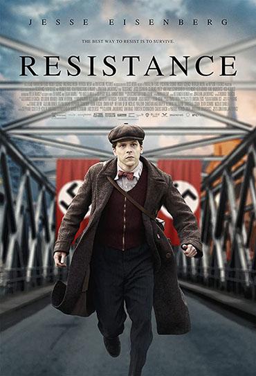 Poster do filme Resistência