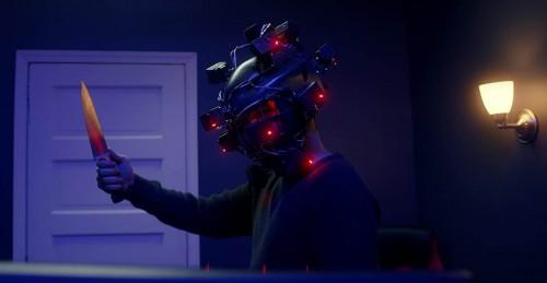 Imagem 2 do filme Não Responda