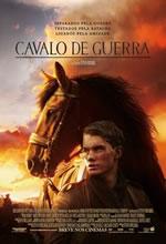 Poster do filme Cavalo de Guerra