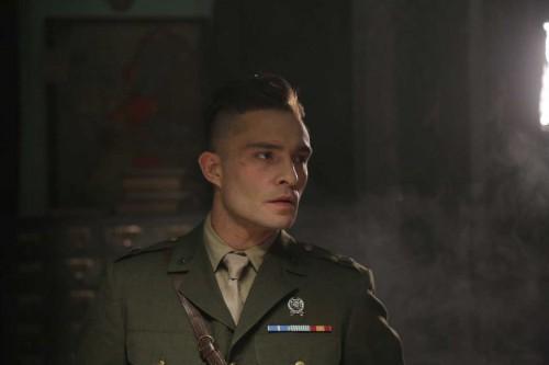 Imagem 2 do filme Linhas Inimigas