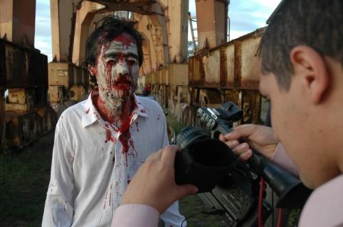 Imagem 5 do filme Porto dos Mortos