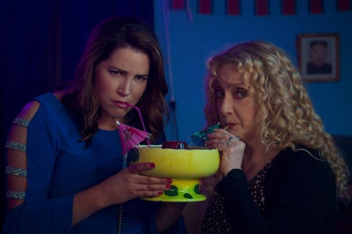 Imagem 1 do filme Unbreakable Kimmy Schmidt: Kimmy x Reverendo