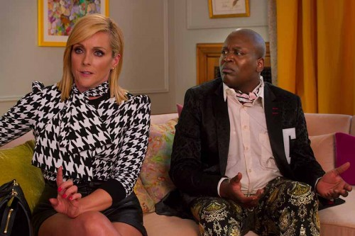 Imagem 2 do filme Unbreakable Kimmy Schmidt: Kimmy x Reverendo