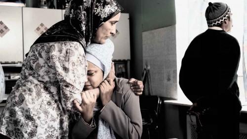 Imagem 3 do filme Uma Mulher Extraordinária