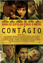 Poster do filme Contágio