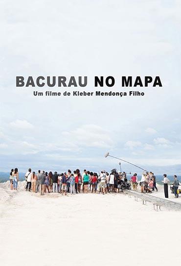 Poster do filme Bacurau no Mapa
