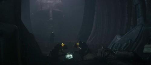 Imagem 1 do filme Prometheus