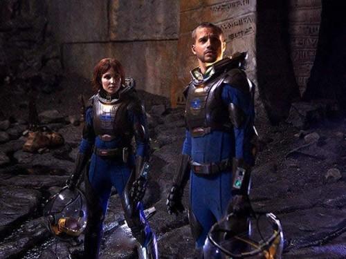 Imagem 5 do filme Prometheus