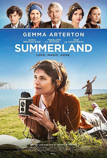Poster do filme Summerland