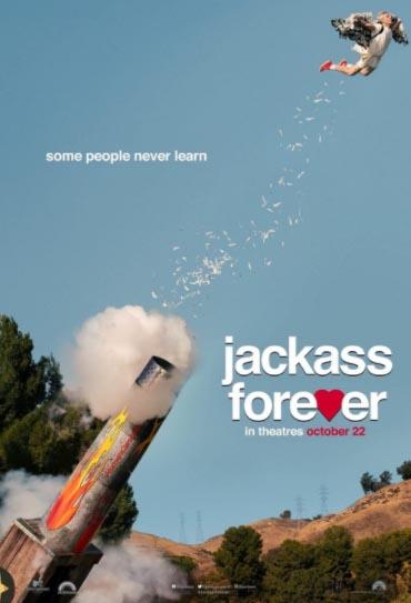 Jackass Para Sempre