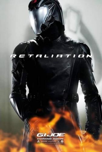 Imagem 3 do filme G.I. Joe 2: Retaliação