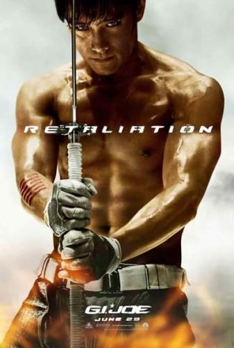Imagem 5 do filme G.I. Joe 2: Retaliação
