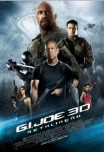 Poster do filme G.I. Joe 2: Retaliação