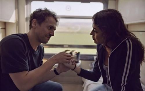 Imagem 1 do filme Expresso do Destino