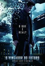 Poster do filme O Vingador do Futuro