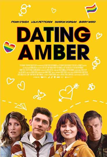 Poster do filme Dating Amber