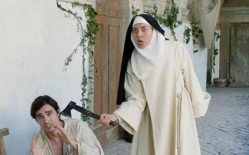 Imagem 5 do filme A Comédia dos Pecados