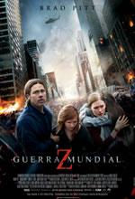 Poster do filme Guerra Mundial Z