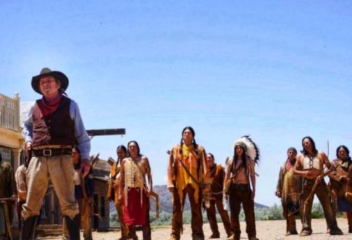Imagem 4 do filme The Comeback Trail