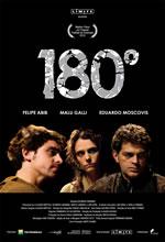 Poster do filme 180°