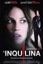 Poster do filme A Inquilina