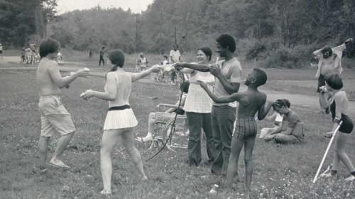 Imagem 1 do filme Crip Camp: Revolução pela Inclusão