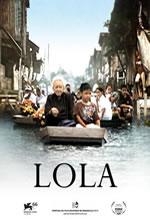 Poster do filme Lola