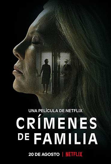 Poster do filme Crimes de Família