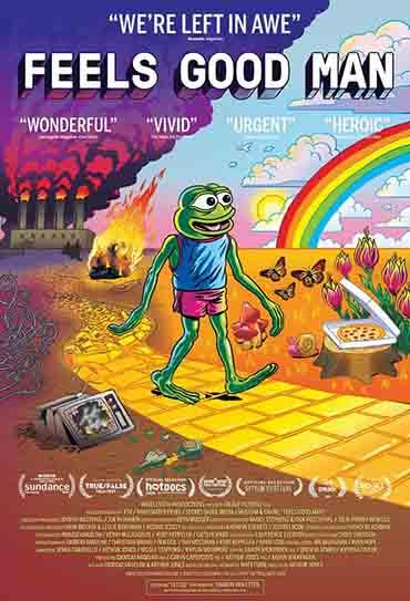 Poster do filme Feels Good Man