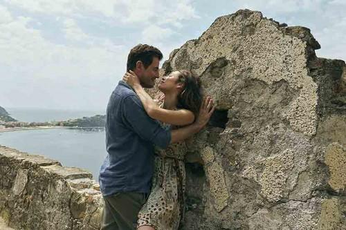 Imagem 1 do filme A Baía do Silêncio