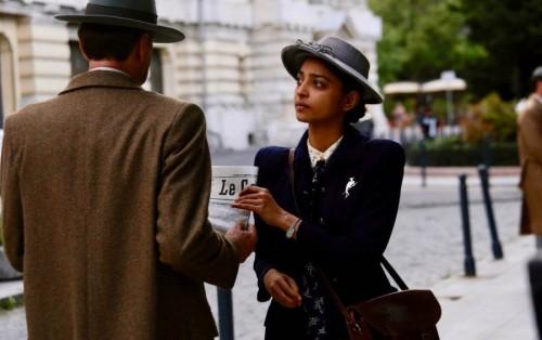 Imagem 2 do filme Um Chamado para Espionar