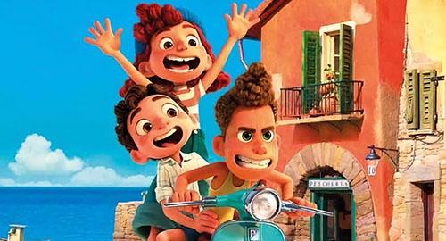 Imagem 3 do filme Luca