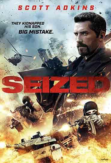 Poster do filme Capturado
