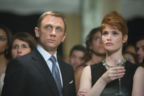 Imagem 5 do filme 007 - Quantum of Solace