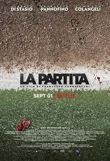 Poster do filme Decisão