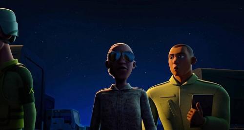 Imagem 2 do filme Nível Hard